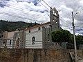 Iglesia parroquial El Cabo, Paute - Ecuador.jpg
