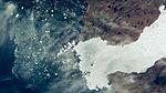 Ilulissat, Greenland (satellite view).jpg