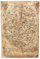 Imago Mundi de Honorius of Autum (editado por Henry of Mainz) 1190.PNG