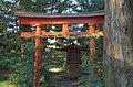 Inari Shrine(Branch) - 稲荷神社(分社) - panoramio.jpg