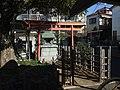 Inari Shrine (稲荷神社) - panoramio (10).jpg