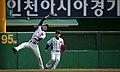 Incheon AsianGames Baseball Japan Mongolia 06.jpg