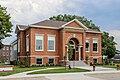 Indianola Carnegie Library Iowa 2019-2187.jpg