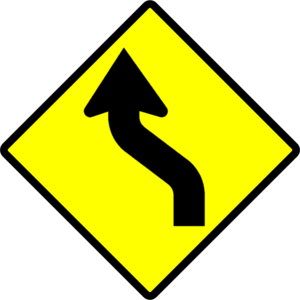 Road signs in Indonesia - Image: Indonesia New Road Sign 1c
