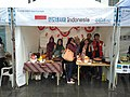 Indonesian Booth in Gwangju International Community Day 2016.jpg