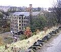 Industrial dereliction - Ovenden Road - geograph.org.uk - 613225.jpg
