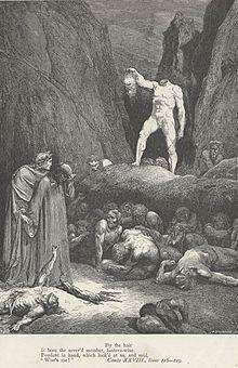 Dante's inferno illustrated pdf
