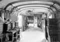 Innenansicht Güterwagen - CH-BAR - 3238644.tif