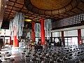 Inside of the Kannon Universal Temple Fukusai-ji - panoramio (2).jpg