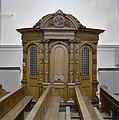 Interieur, Kloosterkerk, biechtstoel - 20000368 - RCE.jpg