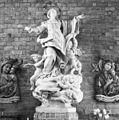 Interieur, Mariabeeld, afkomstig uit Genua, later uit Amsterdam - Delft - 20334357 - RCE.jpg