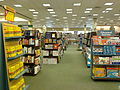 Interior, Barnes and Noble, Alexandria, Virginia - 2.jpeg