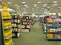 Interior, Barnes and Noble, Alexandria, Virginia - 2.jpeg