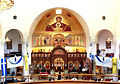 Interior Annunciation Greek Orthodox Cathedral - Greek Independence Day.jpg