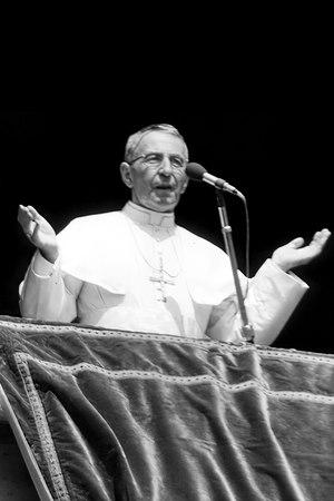 Juan Pablo I, Papa