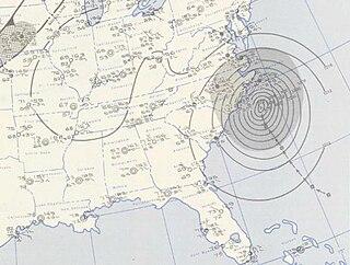 Hurricane Ione Category 4 Atlantic hurricane in 1955