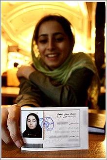 cherche femme iranienne pour mariage