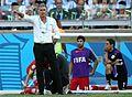 Iran vs. Argentina match, 2014 FIFA World Cup 44.jpg