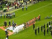 Ireland Armenia teams