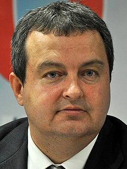 Ivica Dačić 2011