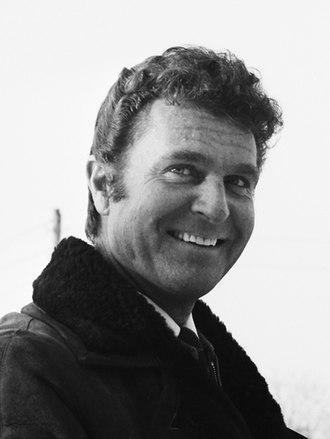 Ivo Caprino - Ivo Caprino in 1970