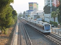 Izmir Metro at Bölge.jpg
