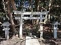 Izumo-taisha shrine, Izumo City; March 2014 (09).jpg
