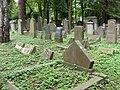 Jüdischer Friedhof Köln-Bocklemünd - Gräberfelder (09).jpg