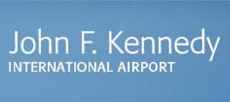 John F. Kennedy International Airport - Image: JFK Airport Logo