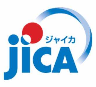 Japan International Cooperation Agency - Image: JICA logo