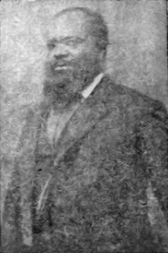 Joseph J. Ross - Ross in 1898.