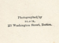 J W Black 173 WashingtonSt Boston backmark.png