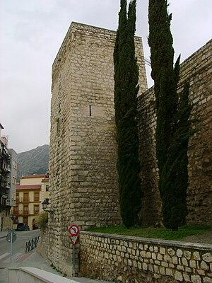 Siege of Jaén (1225)