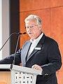 Jack J. Pelton EAA CEO at AERO Friedrichshafen 2018 (1X7A4563).jpg