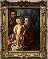 Jacob jordaens, sacra famiglia con san giovannino, 1620-25 ca.jpg