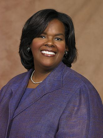 Equal Employment Opportunity Commission - Image: Jacqueline Berrien