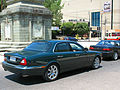 Jaguar XJ8 Luxury 2007 (14450758120).jpg
