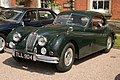 Jaguar XK140 Fixed Head Coupe (1956) - 27585315853.jpg