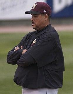 Jaime Navarro Puerto Rican baseball player