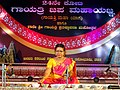 Jaltarang music concert by Vidushi Shashikala Dani at Gayatri Tapobhumi Tadas.jpg