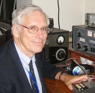 James Michael Moran American astronomer