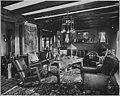 James Clemmer residence interior, Seattle, ca 1915 (MOHAI 3345).jpg