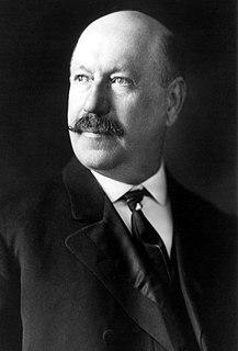 James M. Gudger Jr. American politician