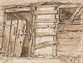 James Ward - An Outhouse Wall - Google Art Project.jpg