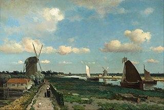 Le Canal Trekvliet
