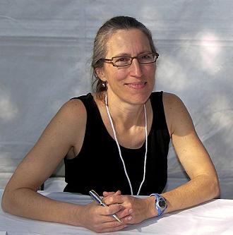 Jane Hamilton - Jane Hamilton at the 2007 Texas Book Festival.