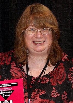 Janet Hetherington - Hetherington in June 2011