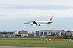 Japan Airlines, B767-300, JA603J (18661829242).jpg