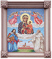 Jasna Góra - mosaic 01-removed from the wall.jpg