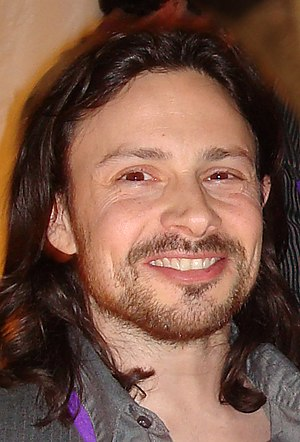 Jason Marsden - Marsden on April 21, 2008